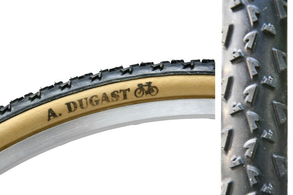 Dugast Rhino Cotton CX tubular tyre