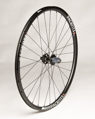 Pacenti Forza disc brake wheelset