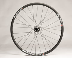 Pacenti Forza disc brake wheelset 650B
