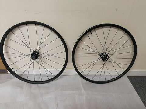"BORG28 DISC 650B/27.5"" or 700c/29er wheelset - XC/Gravel/CX/touring"