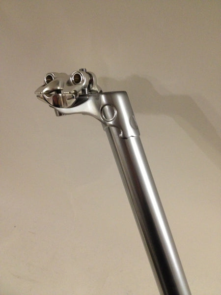 Nitto Dynamic S84 seatpost 27.2mm