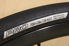 IRC Aspite Pro Dry road clincher tyres