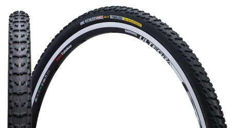 IRC SERAC CX mud tubeless tyre 700x32c