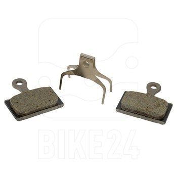 Shimano road disc brake pads RS805/RS505 K02S resin