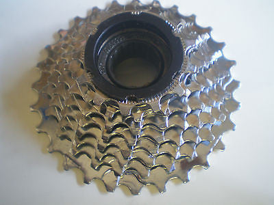 Zenith 8 speed freewheel