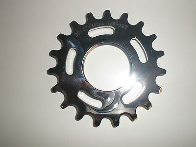 "Andel 1/8"" fixed sprocket"