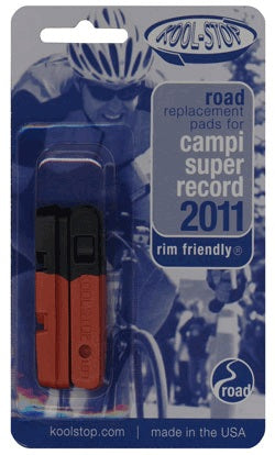 Kool Stop Campi Super Record 2011 brake pads