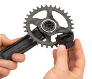 PArk Tool LRT-3 Direct Mount chainring lockring tool