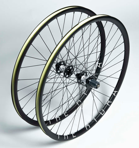 H Plus Son The Hydra wheelset disc brake wheelset