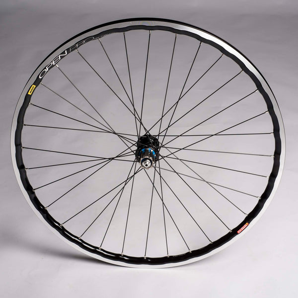 Mavic Open Pro Ust 700c Rim Brake Wheelset The Cycle Clinic