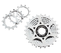 Microshift CS-H110 (Shimano/SRAM compatible) 11 speed cassettes