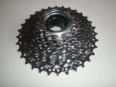 Sunrace 8 speed freewheel 13-32T
