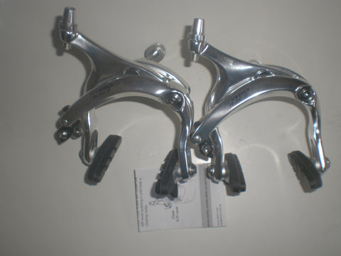 Tektro R369 long drop brake calipers