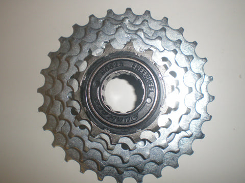 sunrace 5 speed 14-28T freewheel