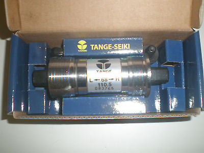 Tange Seiki LN3922 square JIS taper bottom bracket