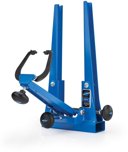 Park tool TS 2.2 truing stand