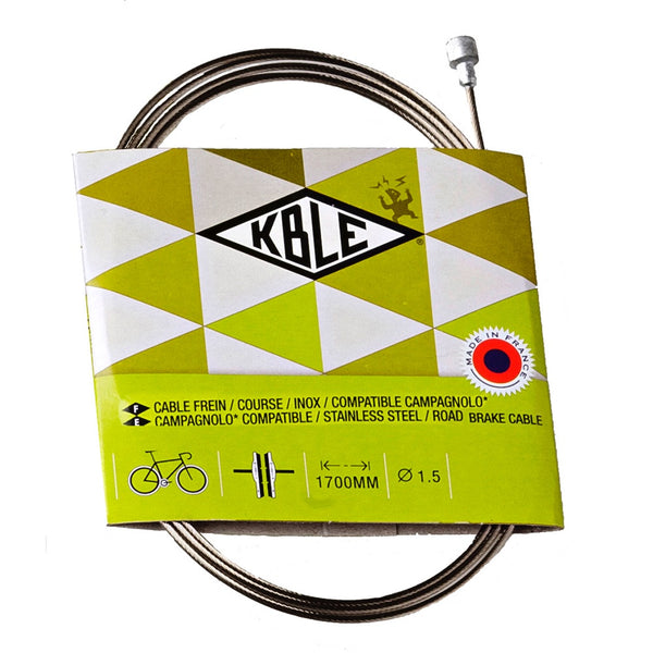 Transfil Campagnolo Brake Cable Inner