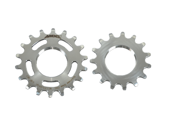 Andel stainless steel fixed gear  sprocket