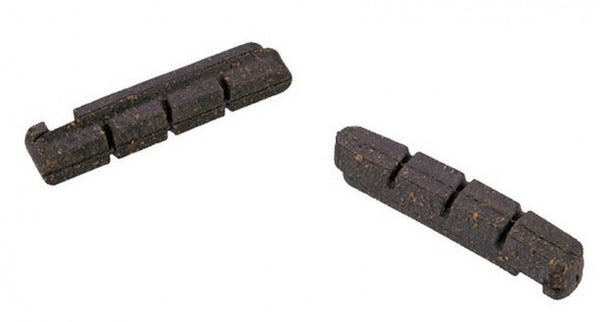 Baradine 453 Cork pads for carbon rims