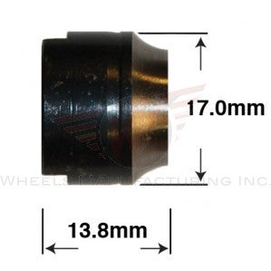 Wheels Manufacturing CN-R085 hub cone joytech and Camapgnolo rear hub compatible