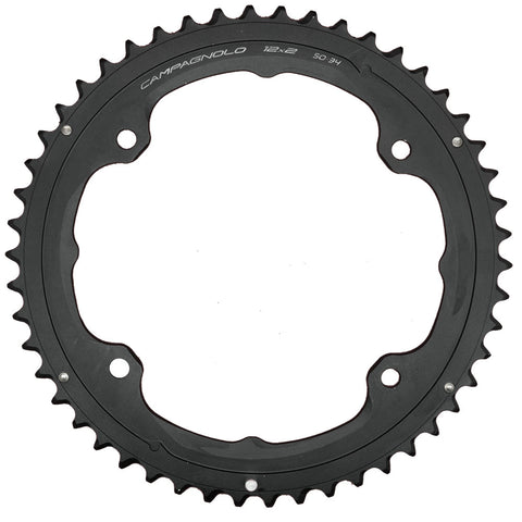 Campagnolo Super Record 12 Speed Chainrings