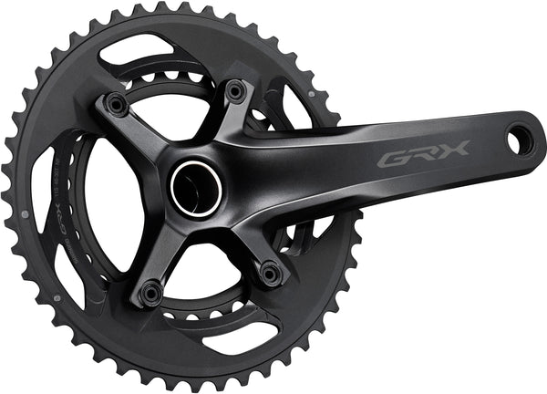 Shimano FC-RX600 GRX double chainset, 10-speed