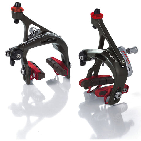 Miche Supertype brakes calipers