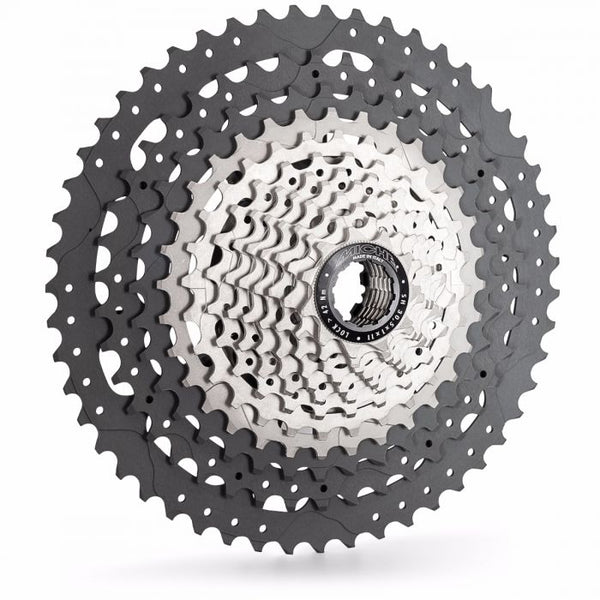 Miche XM12 speed MTB 11-51T cassette Shimano and SRAM compatible