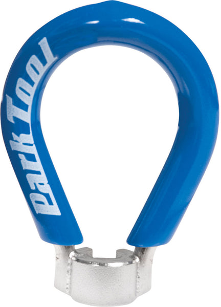Park Tool SW-3 Spoke Wrench: 0.156 Inch Blue
