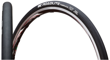 IRC Roadlite tubeless road tyre 700C