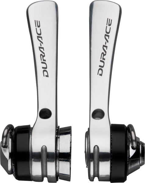 Shimano dura Ace SL-7700 9 speed down tube shifters