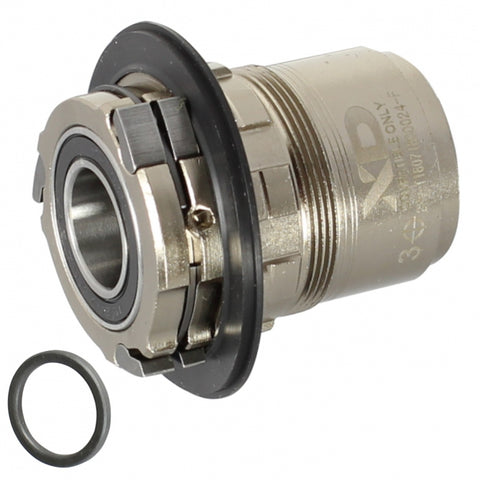 Novatec freehub body type F