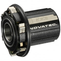 Novatec freehub body Type X4