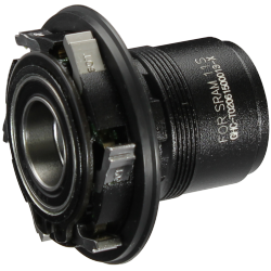 Novatec freehub body Type  X6