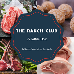 The Ranch Club: Little