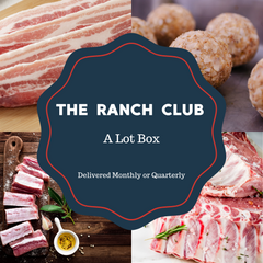 The Ranch Club: A Lot