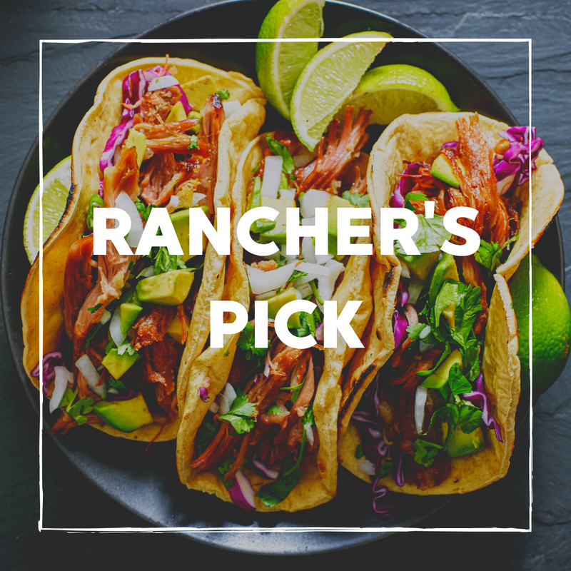 Rancher's Pick