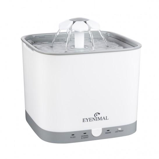 Eyenimal Drinkfontein Smart Bloom - Voerautomaat.com