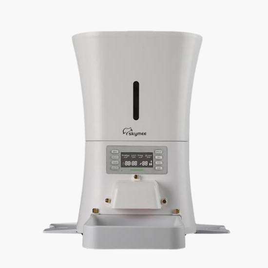 Skymee Automatic Feeder - Voerautomaat.com