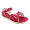 Salt Water Sandals Sweetheart in Red, 1404