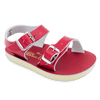 Salt Water Sandals Sea Wee in Red, 2004