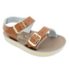 Salt Water Sandals Sea Wee in Tan, 2005