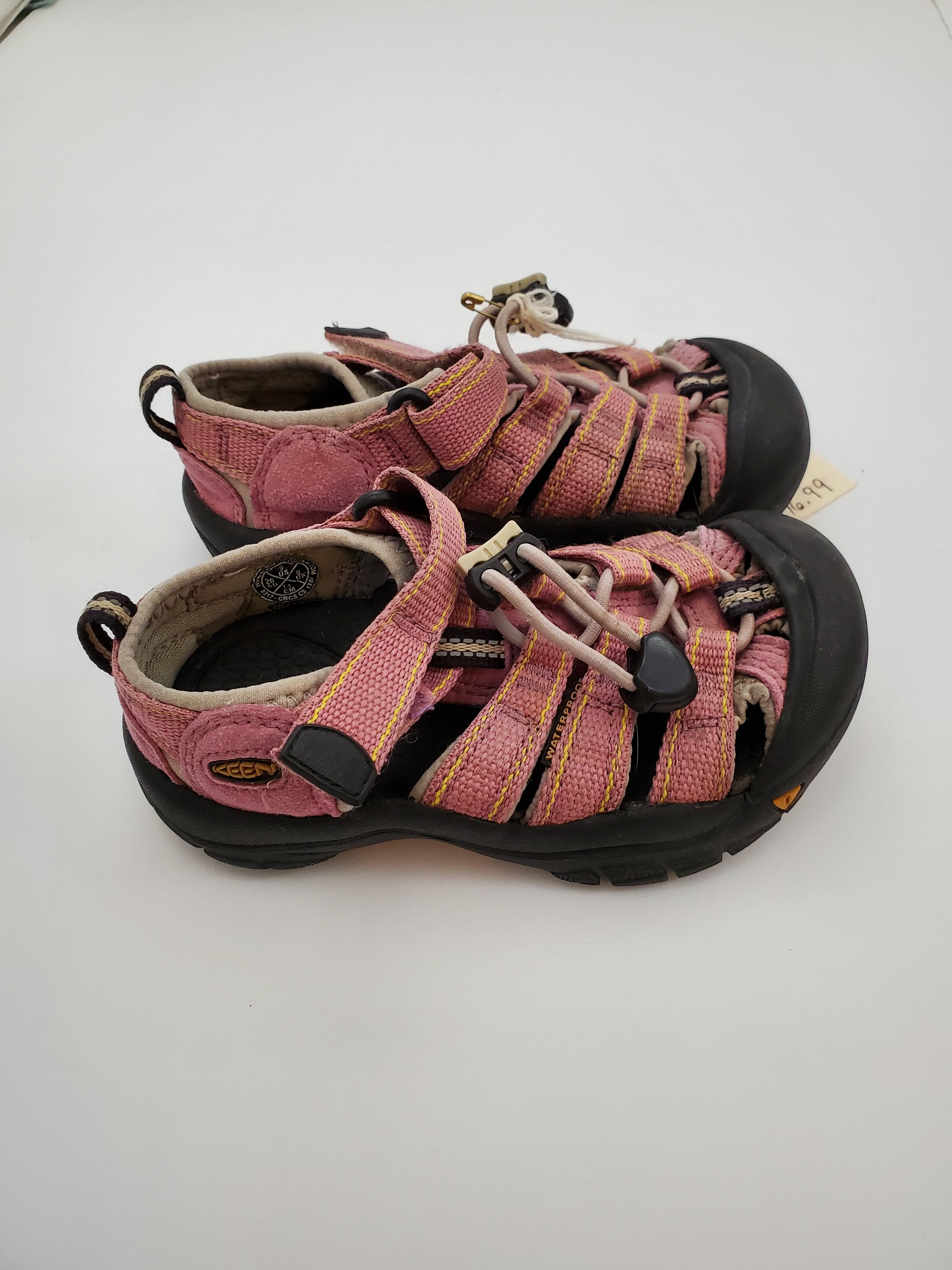 C9 Keen Sandal Shoes - Pink