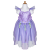 Great Pretenders Forest Fairy Tunic in Lilac