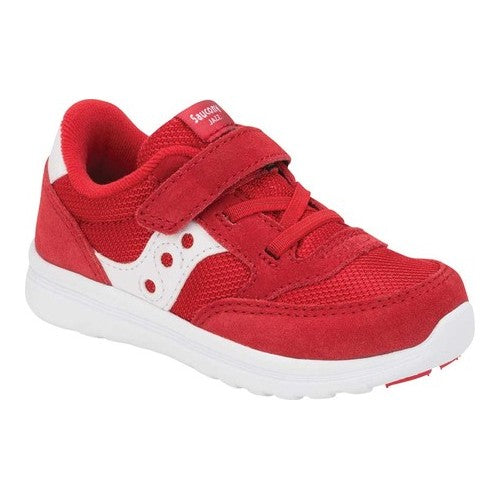 Saucony Baby Jazz Lite - Red