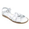 Salt Water Sandals Original in Silver, 812