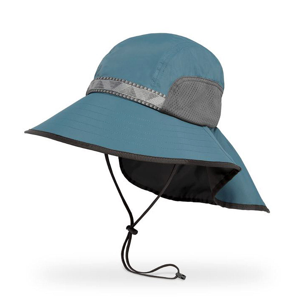Sunday Afternoons Adventure Hat - Bluestone