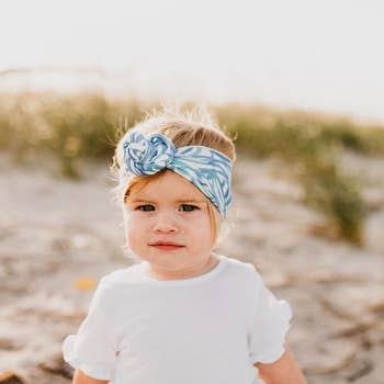Moss & Marsh Wassaw Headband