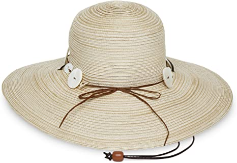 Sunday Afternoons Caribbean Hat - Dune