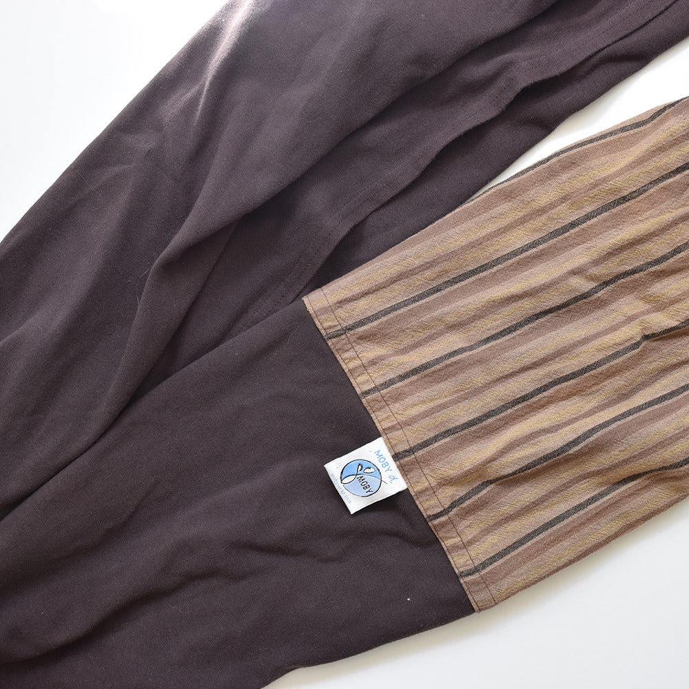 Resale Moby Wrap - Brown